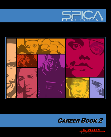 SP 0102 Career Book 2 website