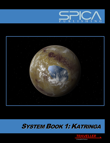 SP 0105 System Book 1 Katringa website