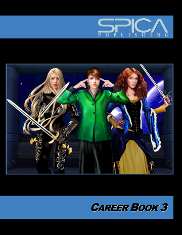 SP 0106 Career Book 3 website