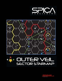 SP 0200 (A) Outer Veil Sector Map